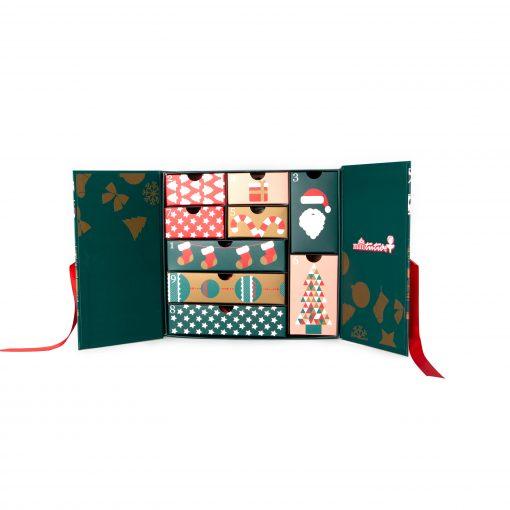 Christmas Open Box