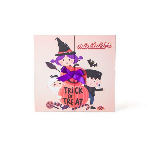 Halloween Box